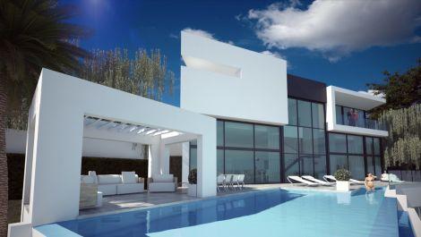 3 bedroom Villa for sale in Altos de los Monteros – R3600767 in