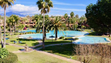 2 bedroom Apartment for sale in Guadalmina Baja – R3341839 in