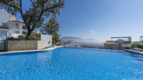 Apartamento de 2 dormitorios en venta en La Mairena – R3385402
