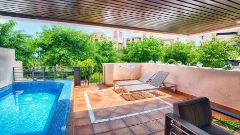 Apartamento de 2 dormitorios en venta en Nueva Milla de Oro – R3603011