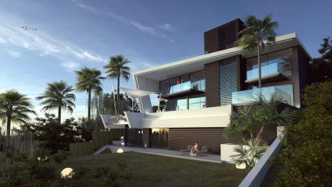 4 bedroom Villa for sale in Altos de los Monteros – R3608387 in