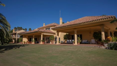 5 bedroom Villa for sale in Sotogrande – R2774636