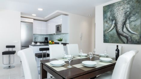 2 bedroom Apartment for sale in Marbella – R3336682