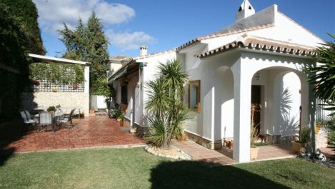 3 bedroom Villa for sale in Mijas Costa – R125468