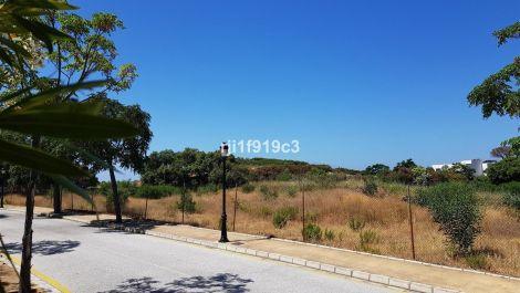Plot for sale in Elviria – R2319458 in