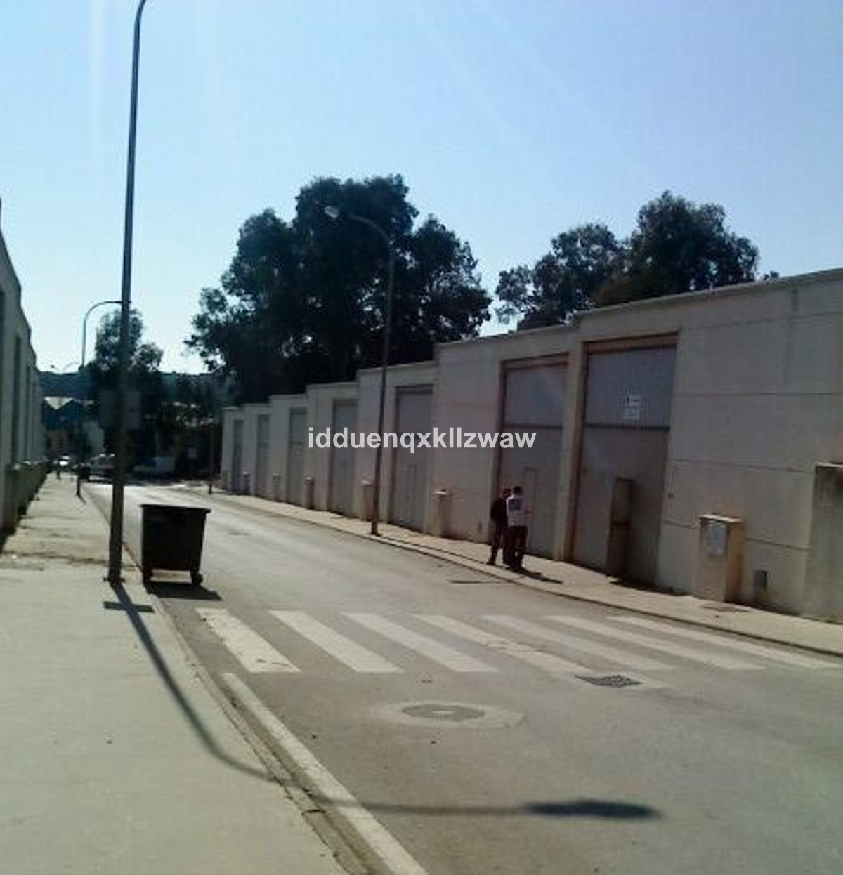 Commercial for sale in Elviria – R2586041