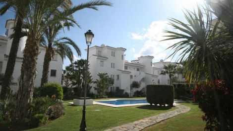 3 bedroom Apartment for sale in Puerto Banús – R2390984