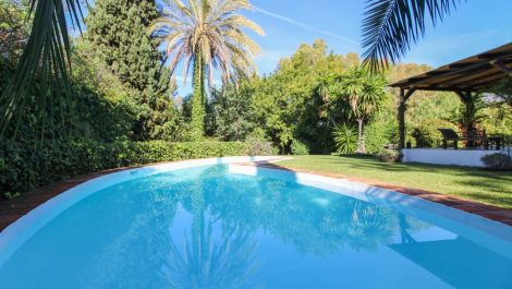 5 bedroom Villa for sale in The Golden Mile – R3265939 in