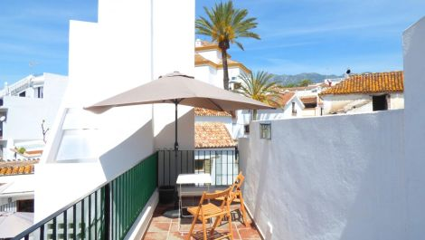3 bedroom Penthouse for sale in Marbella – R3234778