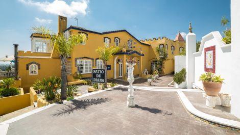 Villa de 7 dormitorios en venta en Benahavís – R2938691