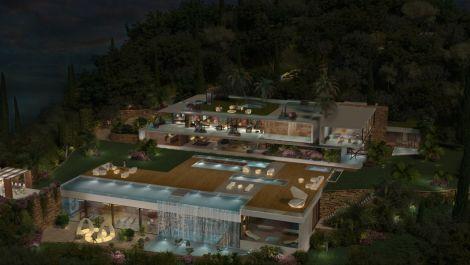 Villa de 7 dormitorios en venta en La Zagaleta – R3525991