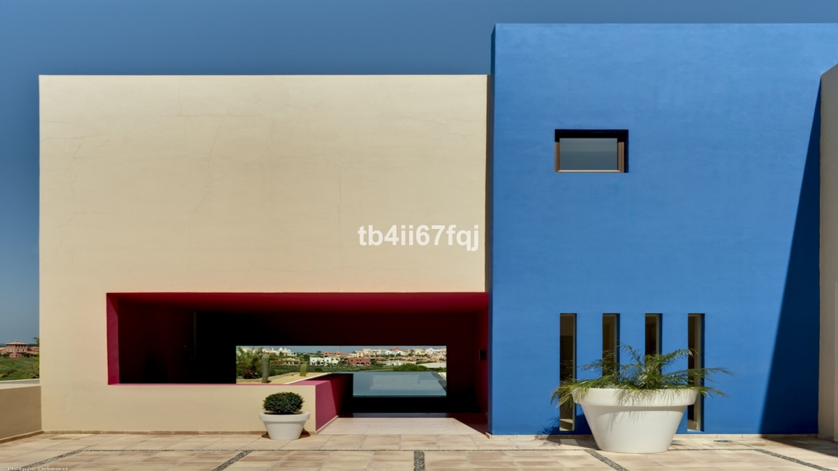 5 bedroom Villa for sale in Sotogrande – R3368449
