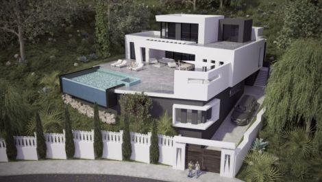 4 bedroom Villa for sale in Altos de los Monteros – R2260547 in