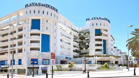 2 bedroom Apartment for sale in Puerto Banús – R3549508 in
