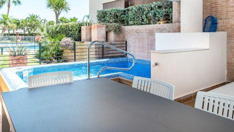 Apartamento de 2 dormitorios en venta en Nueva Milla de Oro – R3462919