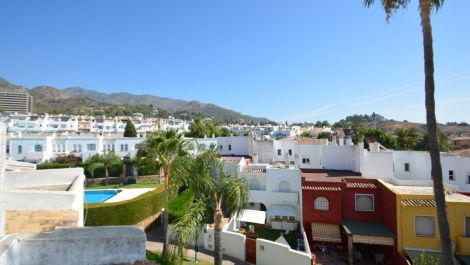 4 bedroom Townhouse for sale in Marbella – R2755382