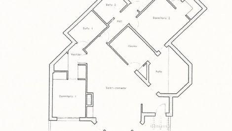 3 bedroom Apartment for sale in Elviria – R3461974