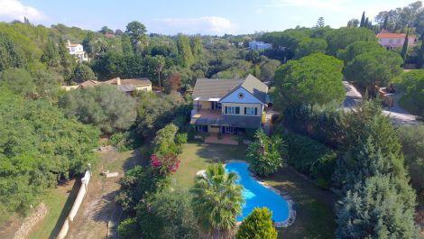 5 bedroom Villa for sale in Sotogrande Alto – R3071149