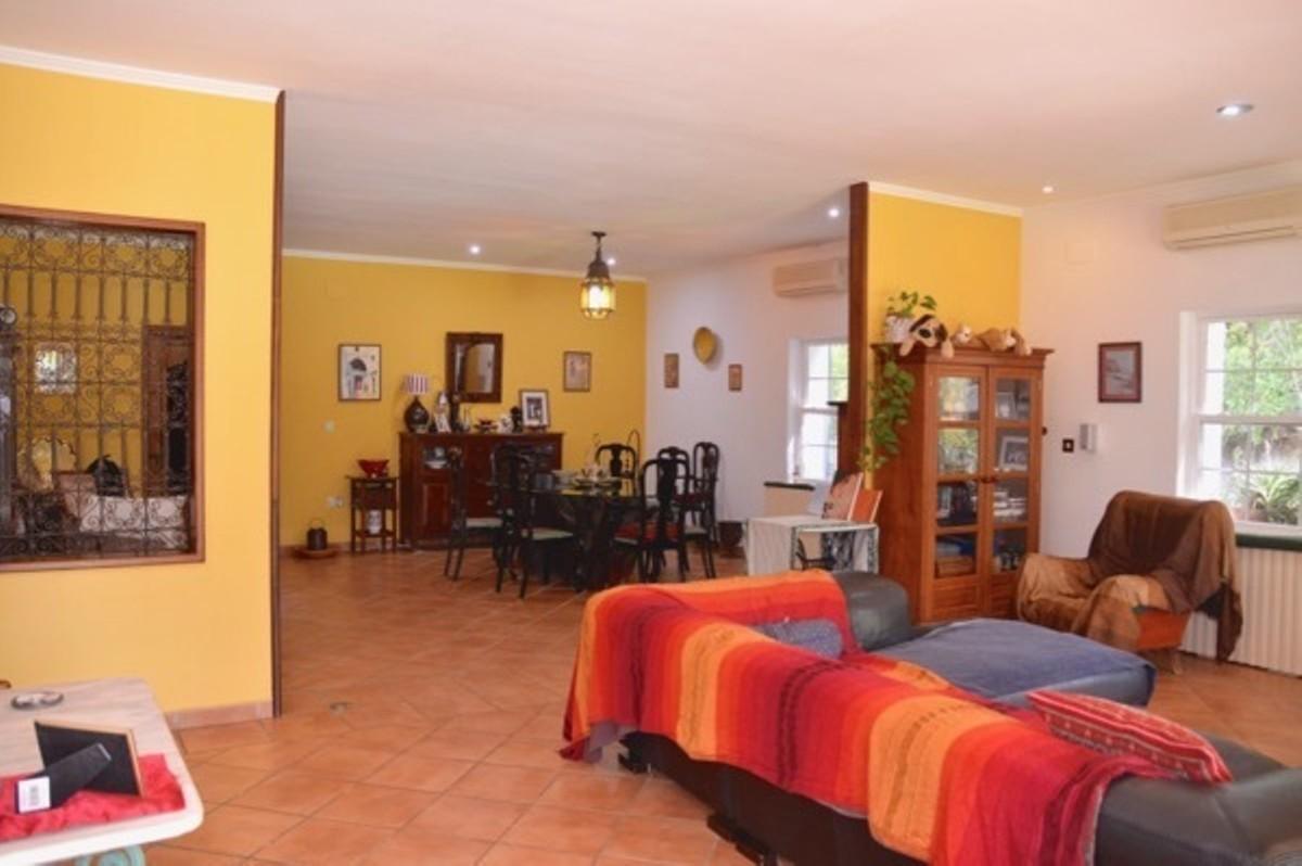 Villa de 5 dormitorios en venta en Sotogrande Alto – R3071149