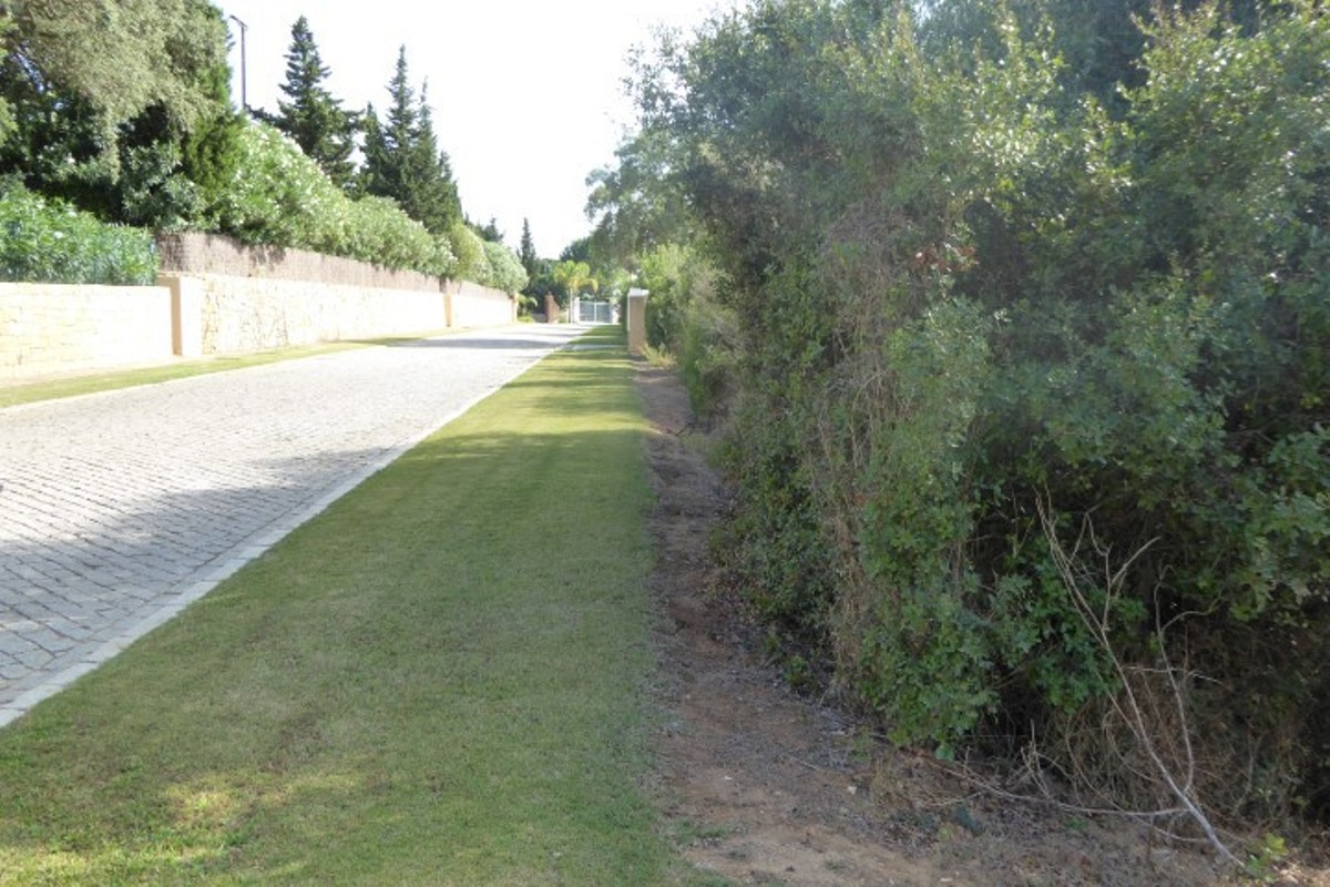 Plot for sale in Sotogrande Alto – R1988178
