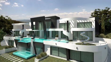 8 bedroom Villa for sale in Altos de los Monteros – R3135541 in
