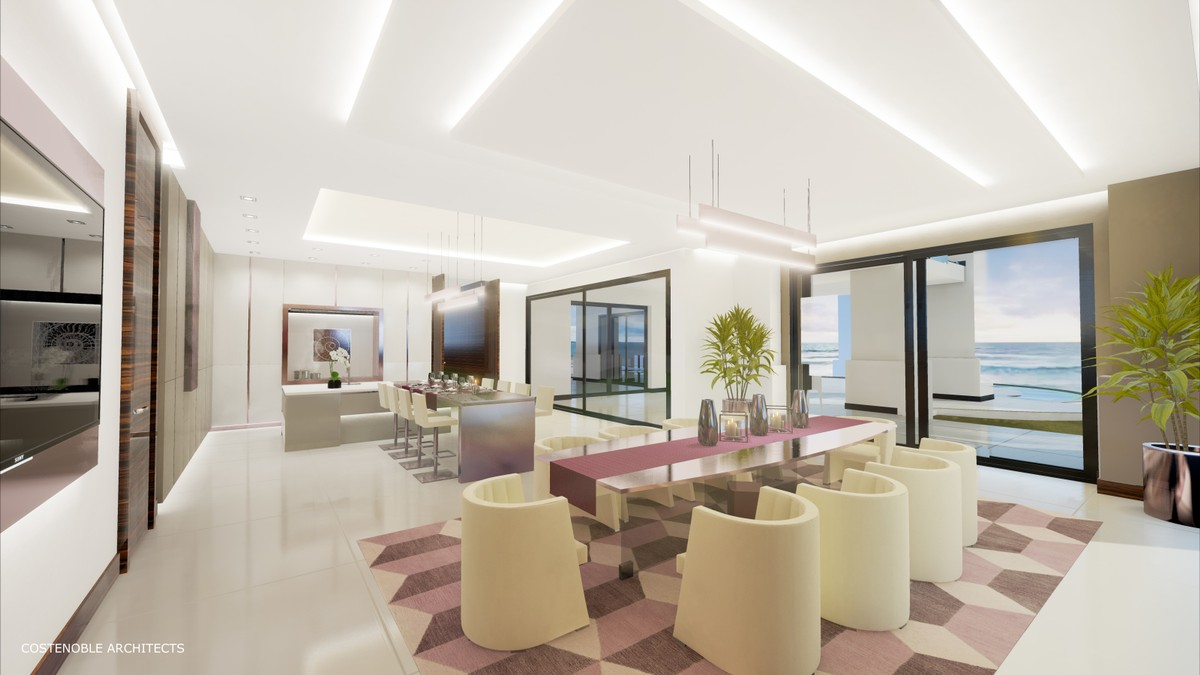 8 bedroom Villa for sale in Altos de los Monteros – R3135541