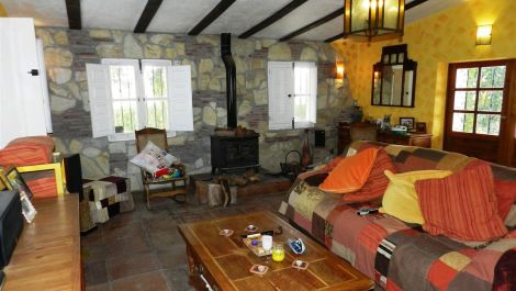4 bedroom Finca for sale in Sotogrande – R2959886