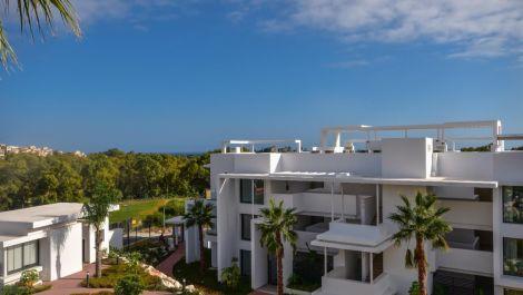 Apartamento de 2 dormitorios en venta en Benahavís – R3385531
