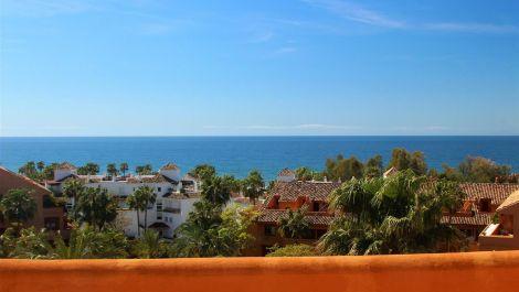 3 bedroom Penthouse for sale in Bahía de Marbella – R3163066 in