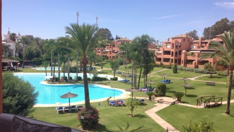 4 bedroom Penthouse for sale in Guadalmina Baja – R3096688 in