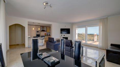 2 bedroom Penthouse for sale in Mijas Costa – R3375574 in