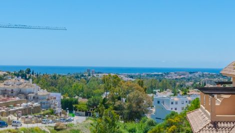 2 bedroom Penthouse for sale in Nueva Andalucía – R2543957