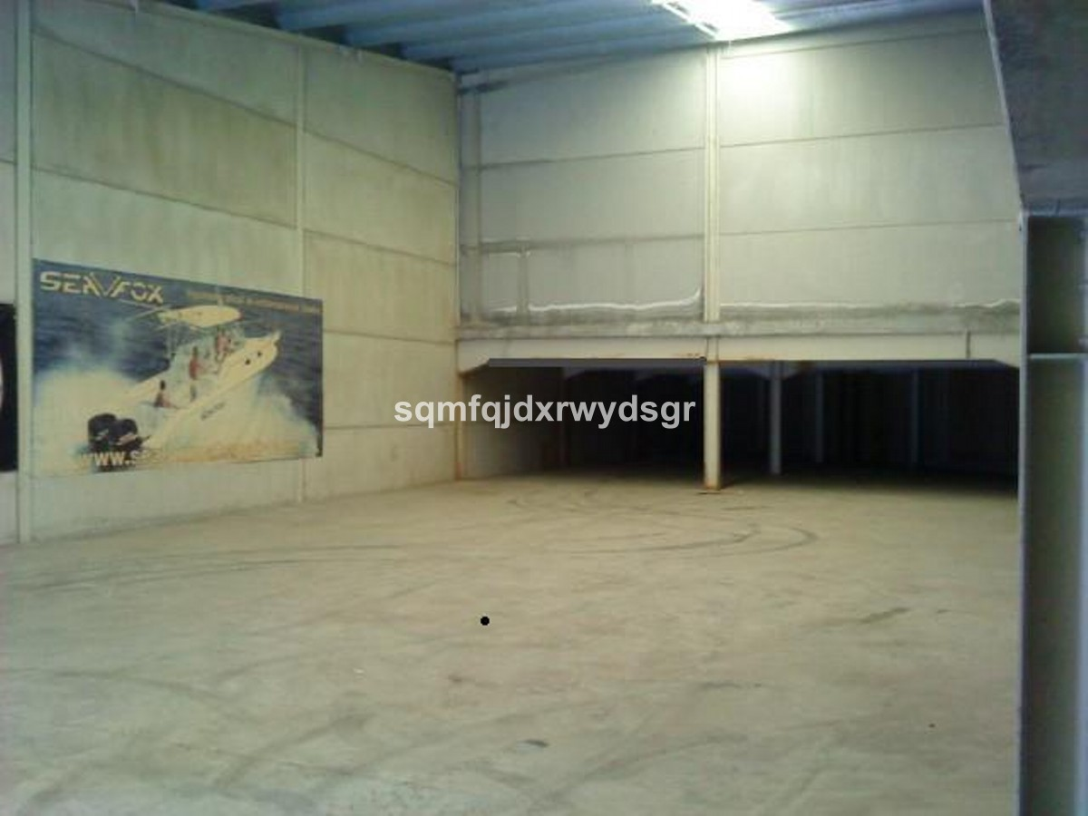 Commercial for sale in Elviria – R2944256