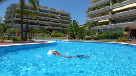 2 bedroom Apartment for sale in Guadalmina Alta – R2508626 in