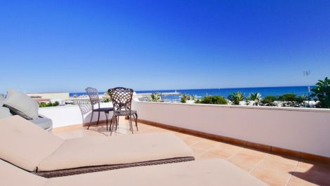 3 bedroom Penthouse for sale in Cabopino – R2932709 in