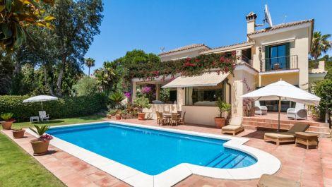 4 bedroom Villa for sale in Sotogrande – R3482311 in