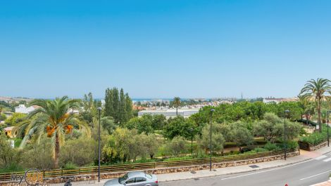 Atico de 4 dormitorios en venta en Marbella – R3385423