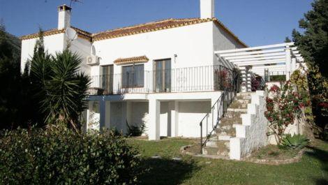 3 bedroom Finca for sale in Mijas – R511305
