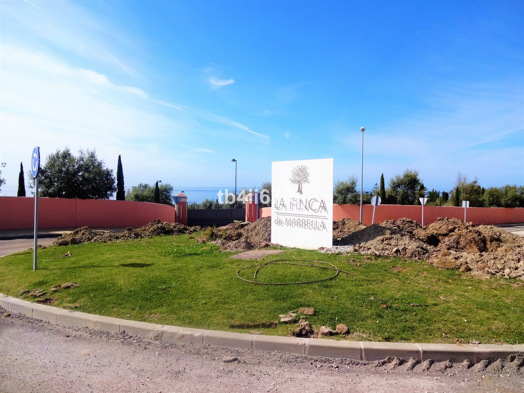 Plot for sale in Río Real – R3170461
