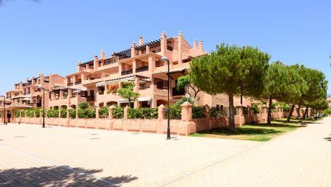 Apartamento de 3 dormitorios en venta en Hacienda del Sol – R2882657