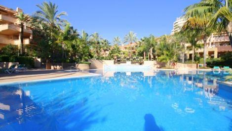 Apartamento de 2 dormitorios en venta en Río Real – R2745911 en