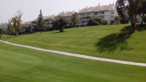2 bedroom Apartment for sale in Guadalmina Baja – R3542464 in