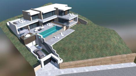 5 bedroom Villa for sale in Altos de los Monteros – R3135529 in