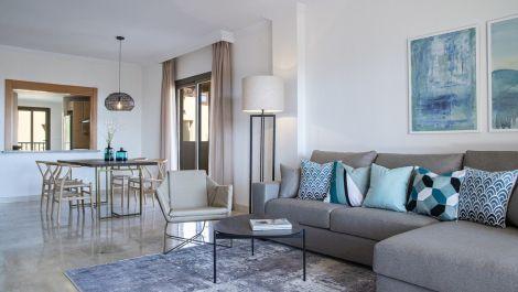 2 bedroom Penthouse for sale in Benahavis – R3532126