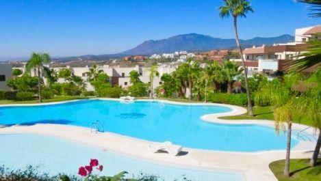 Apartamento de 2 dormitorios en venta en Los Flamingos – R3183301