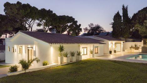 Villa de 4 dormitorios en venta en El Rosario – R3509377