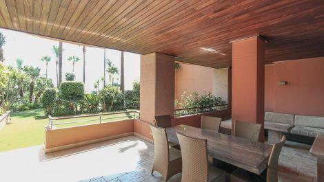 2 bedroom Apartment for sale in Puerto Banús – R3461908 in
