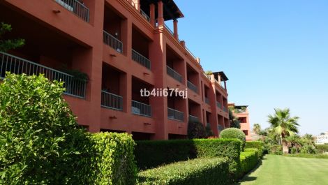 Apartamento de 2 dormitorios en venta en Los Flamingos – R3235690