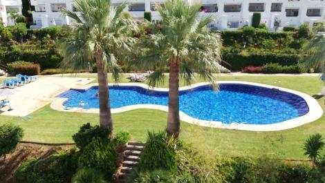 Atico de 3 dormitorios en venta en Los Monteros – R3303751 en