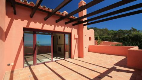3 bedroom Penthouse for sale in La Mairena – R3481558